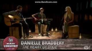 Danielle Bradbery 'The Heart of Dixie' Yahoo A++