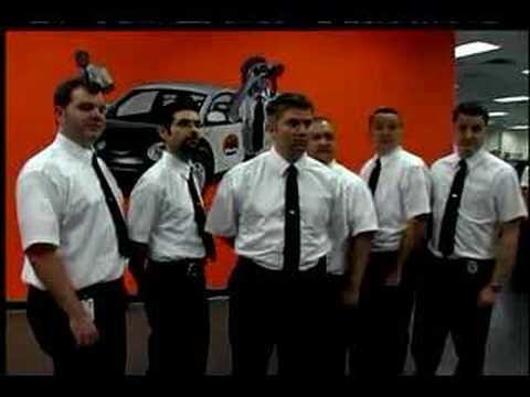 Launch of Geek Squad City - YouTube