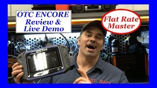 OTC ENCORE Review and Live Demo