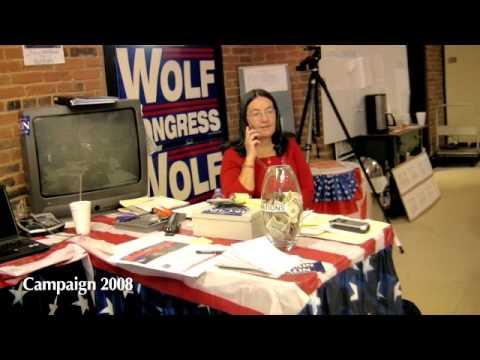 Fauquier GOP Campaign '08 Video