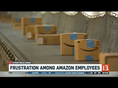 The Truth About Amazon Minimum Wage Increase Part 1