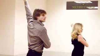 Латина Соло-латина - школа танцев METRO DANCE www.smoldance.ru 40-61-61