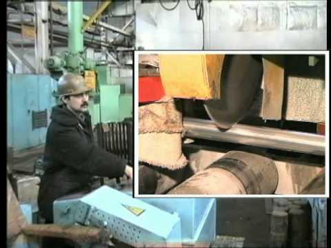 Прессование изделий из алюминиевых сплавов