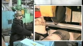 видео Прессование металла
