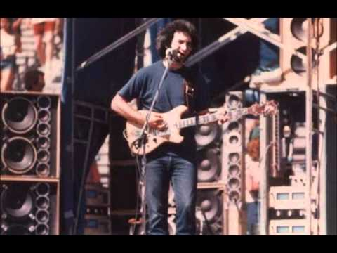 Grateful Dead - Box Of Rain 3 24 73