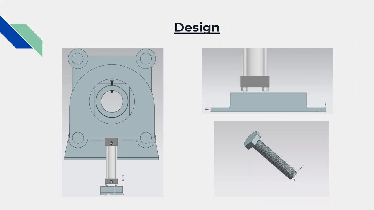 Preview image for 219: Extrusion Press Shear video