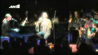 Alkistis Prwtopsalti - O aggelos mou (live)
