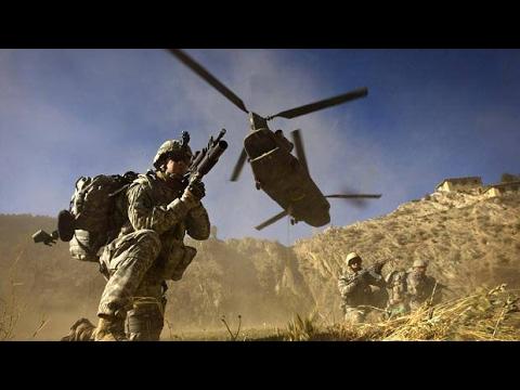 Segundos Fatais   A queda das tropas americanas