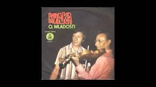 Bora Spuzic Kvaka - Ne idi - (Audio 1974) HD
