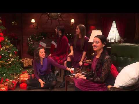 Hark! The Herald Angels Sing - Cimorelli