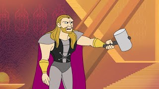 THOR'S OTHER BROTHER