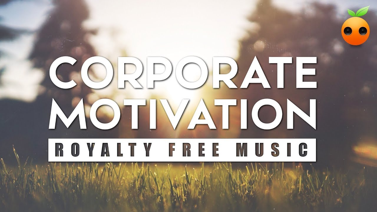 Corporate Motivation Background Music For Videos Royalty Free Stock Music Uplifting