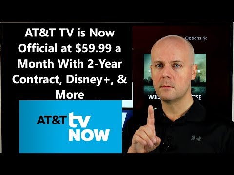 cct-#124---at&t-tv-is-now-official-at-$59.99-a-month-with-2-year-contract,-disney+,-&-more