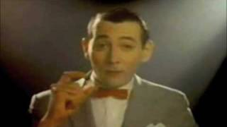 Peewee Herman Crack Cocaine PSA - Edit
