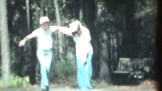 1977 Skate Board Movie We Made To Earn a Girl Scout Badge
