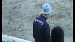Eccellenza - Locri-Siderno 0-0 - IL VIDEO