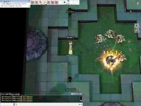 การเปลี่ยน Wizard แบบฉบับ TRO โดย ZELFUR
