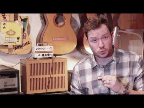 Jakub Svoboda Reviews The Silverfish Harmonica Bullet Microphone