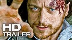 X-MEN: ZUKUNFT IST VERGANGENHEIT Trailer #2 Deutsch German | 2014 [HD]