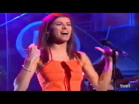 """Las Ketchup - """"The Ketchup Song (Aserejé)"""" (Música Sí)"""