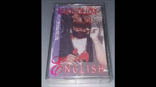 English - Reach For Love (Smooth Version) (-199x-)