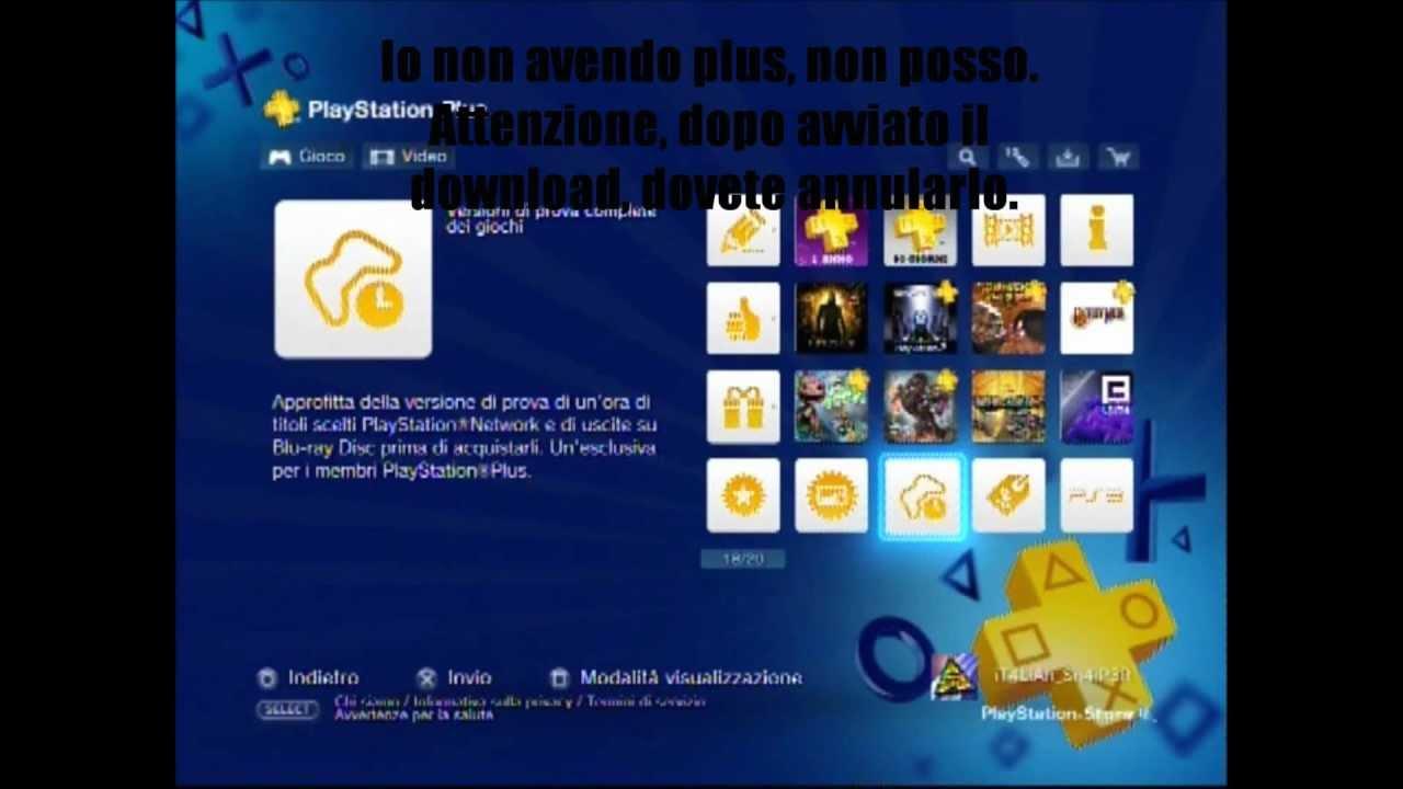 giochi ps1 gratis