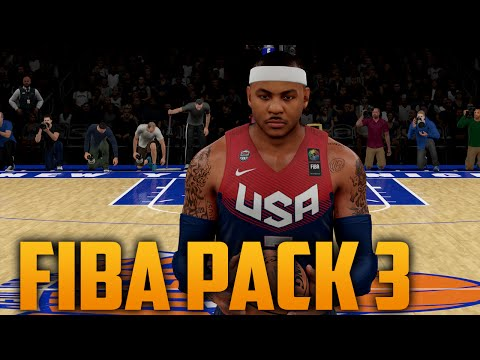 NBA 2K16 - Denver Nuggets Rebrand Tutorial  379ea3d11