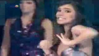 Star Academy 6 ( Lebanon ) Prime 2 - No Stress- Laurent Wolf Featuring Lara Skandar & Zaher