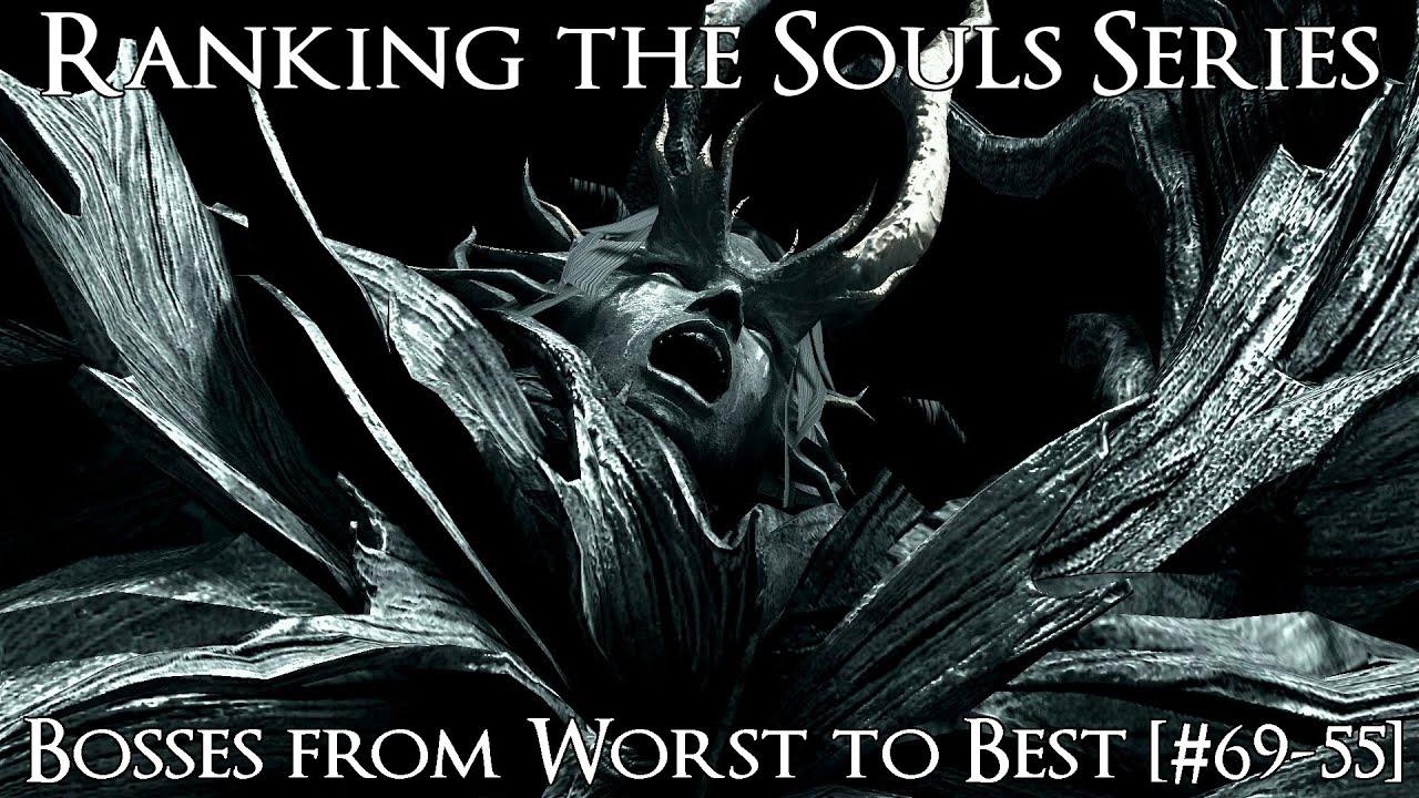 Souls-Serie
