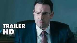 The Accountant - Official Film Trailer 2 2016 - Ben Affleck Movie HD