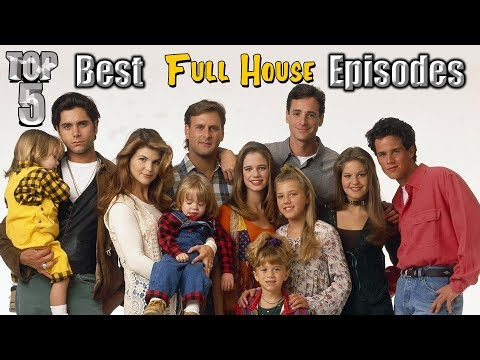 Download Youtube: Top 5 Best Full House Episodes