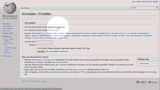 Wikipedia kaise