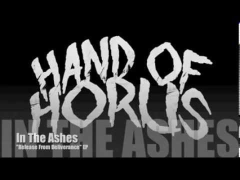 HAND OF HORUS - In The Ashes