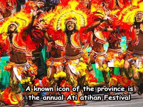 Aklan Province - Arjay Tangkeko AVP