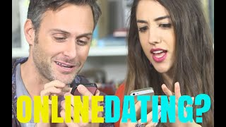 ONLINE DATING? | Ep #2 #NotMadMonday