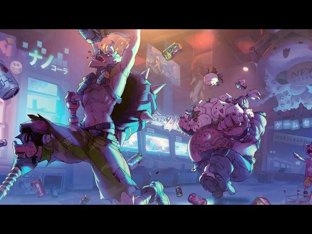 Overwatch Cinematic Art : l'artbook officiel