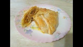 Греческий пирог ШУМУШ