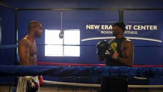 Technique of the Week with Abel Perry-The Jab