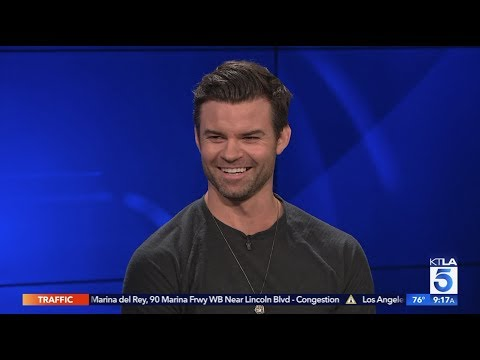 Daniel Gillies on What to Expect for