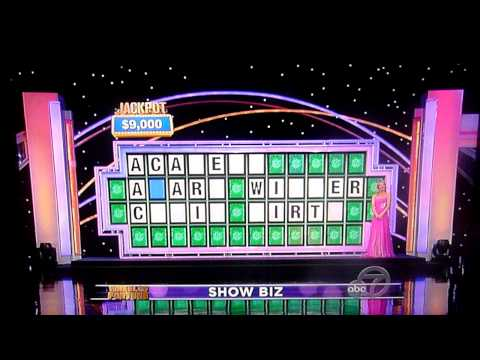 wheel of fortune 1993 the buttinsky incident doovi