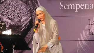 Siti Nurhaliza - Penantian