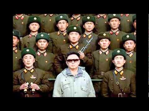 Kim Jong Il; a ronery life in pictures
