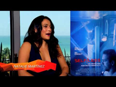 Ver Self/less - Inmortal - Natalie Martínez Películas favoritas - Crackle VIP