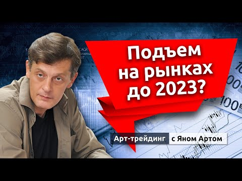 Подъем на рынках до 2023? Блог Яна Арта - 11.04.2021