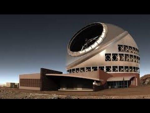 Technology | World's most powerful telescope - Documentary HD 2017