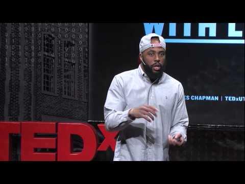 Create a culture of selflessness | James Chapman | TEDxUTChattanooga