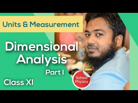 Lec-04 Units And Measurement