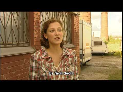 Alexandra Maria Lara Actriz  El Hundimiento 2004
