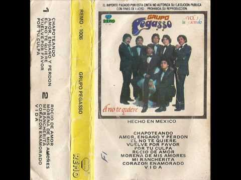 Pegasso - Mi Rancherita (1983)