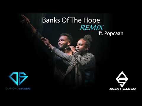 "Agent Sasco - ""Banks Of The Hope Remix"" Feat. Popcaan (Audio)"